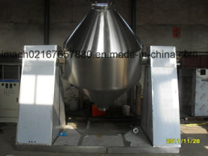 Szg Series Double Cone Rotary Vacuum Dryer pictures & photos