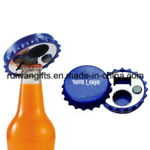 Custom Fridge Magnet Beer Openers pictures & photos