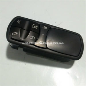 Auto Power Window Lifter Switch Use for Benz 9438200197 pictures & photos