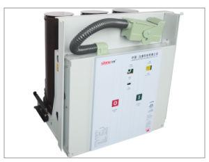 Vs1 Vacuum Circuit Breaker Indoor Type for Switchgear pictures & photos