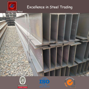 Carbon Steel H Beam Profile (IPE, HEA, HEB, WF) pictures & photos