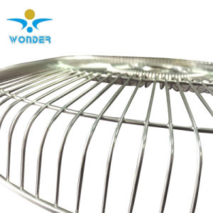 Chrome Silver Mirror Silver Electrostatic Powder Coating Paint pictures & photos