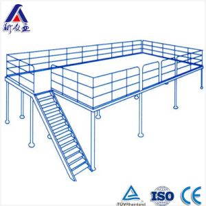High Performance Customized Clearspan Mezzanine Flooring pictures & photos