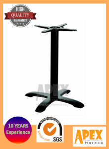 Restaurant Table Base Cast Iron Base Cafe Furniture Leg (AB2207CI) pictures & photos