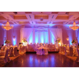 Adjustable Pipe Drape Display Cool Event Backdrop Wedding Ceremony Backdrop pictures & photos