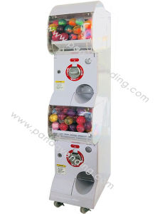 Bandai Style Toy Capsule Vending Machine (TR552) pictures & photos