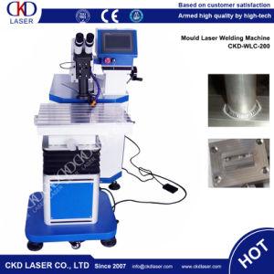 CNC Laser Welding Laser Technology Tech Mold Repair Machine pictures & photos