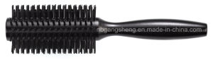 Hot Sale Hair Brush Set Black Wooden Hairbrush for Hair Salon pictures & photos
