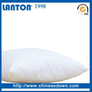 Bedding Goose Down Feather Pillow Cushion pictures & photos