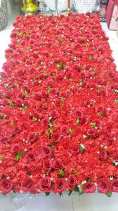 High Quality Artificial Plants and Flowers of Vertical Garden Gu20170523104757 pictures & photos