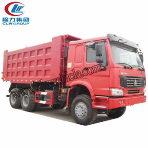 HOWO Dump Truck 6X4 Dump Truck Manufacturers Price Low pictures & photos