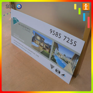 Customed PVC Banner for Bill Board (TJ-007) pictures & photos