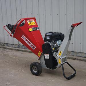 6.5HP 100mm Chipper Shredder, Branch Chipper, Garden Shredder pictures & photos