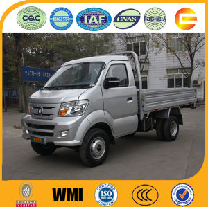 Sinotruk 4X2 Mini Truck Small Cargo Truck for Congo pictures & photos