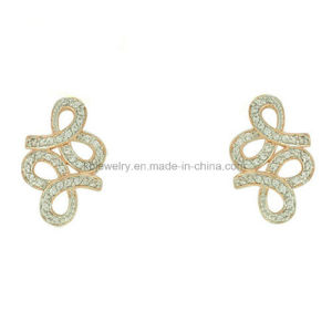 Fashion Style Jewellery Earrings Stud (KE3056) pictures & photos