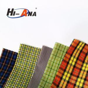 Fully Stocked Customized Logo Printed Cotton Fabric pictures & photos