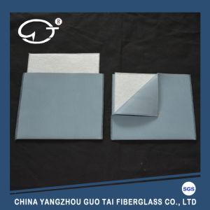 PE Envelop Separator with Mat Inner Size 160X136X1.3mm pictures & photos