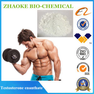 Muscle Enhance Steroid Testosterone Enanthate with The Best Quality 99.5% pictures & photos