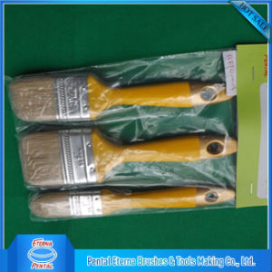 Good Quality China 83072 3PCS Paint Brush Set pictures & photos