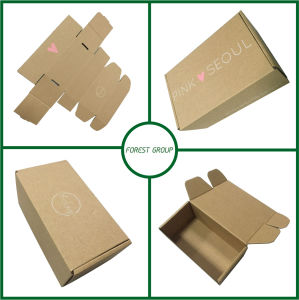 Tuck Top Corrugated Mailer Box pictures & photos