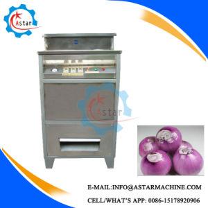 500kg/H Onion Skin Peeling Machine Skin Peeler pictures & photos