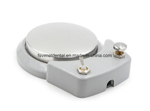 4 Hole Dental Unit Spare Part Foot Control Switch pictures & photos
