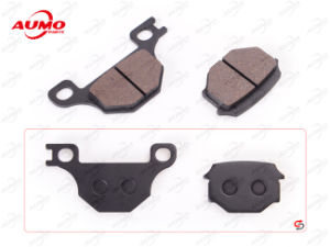 Motorcycle Brake Pads for Non-Asbestos Motorcycle Parts pictures & photos