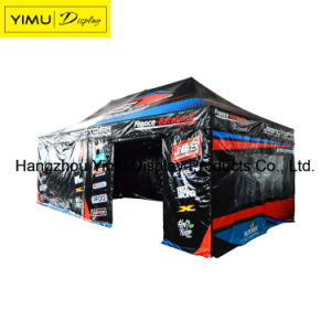 Heavy Duty Folding Canopy with Customed Printed pictures & photos