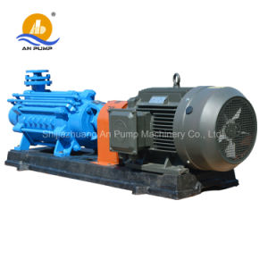 Stainless Steel High Pressure Multistage Water Pump pictures & photos