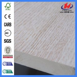 Wood Grain Design Impregnatde for Furniture UV Painting Board pictures & photos