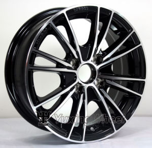 Wheel Ring Car 14 Inch Hot Sale White Alloy Wheels pictures & photos