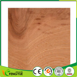 Economy Hot Selling Vinyl PVC Flooring Tile pictures & photos