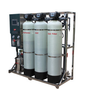Salt Water Desalination Reverse Osmosis System for Sea Treatment pictures & photos