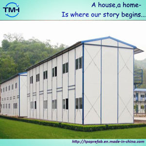 Flexible Prefabricated Mobile House for Sale pictures & photos