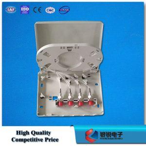 4 Cores Optical Cable Distribution Box pictures & photos