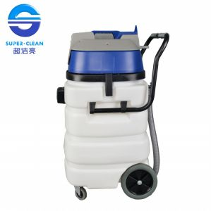 Industrial 90L Plastic Tank Wet and Dry Vacuum Cleaner pictures & photos