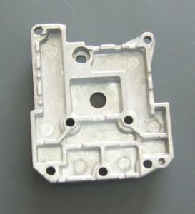 Dongguan Precission Metals Die Casting Factory Medicial Parts pictures & photos