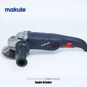 Makute 125mm Angle Grinder, Grinding Tools Power Tools (AG005) pictures & photos
