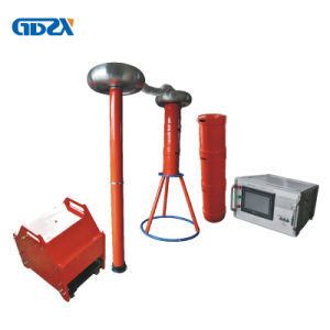 Substation equipments Withstand Voltage Test System pictures & photos