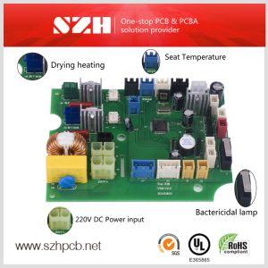 OEM SMT Automatic Bidet PCB PCBA Board pictures & photos