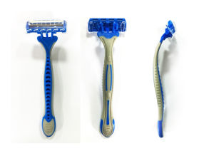 New Premium Wholesale Shaving Blades Disposable Lady Razor Triple Blades pictures & photos