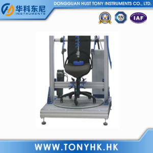 Chair Swivel Test Machine pictures & photos