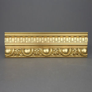 China Polyurethane Moulding Manufacturer PU Cornice Moulding for Home Decoration pictures & photos
