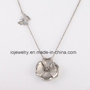 Very Good Hand Polished Jewelry Pendant Necklace pictures & photos