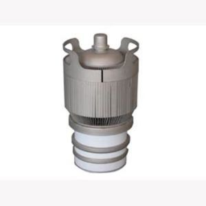 Metal Ceramic Transmitter Vacuum Tetrode Fu-101f pictures & photos