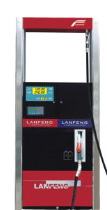 Red Sun Series Fuel Dispenser pictures & photos