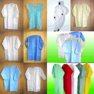 A321 Disposable Surgical Gowns (Isolation Gowns)