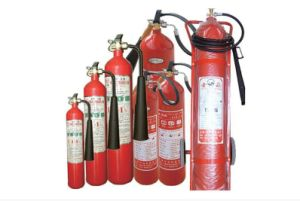 CO2 (Carbon Dioxide) Fire Extinguisher pictures & photos