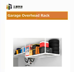 Best Selling Overhead Garage Storage pictures & photos
