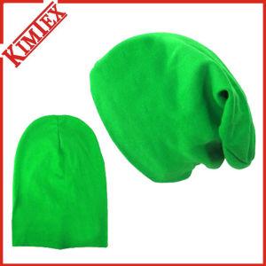 Cheap Unisex 100% Cotton Jersey Slouchy Hat pictures & photos